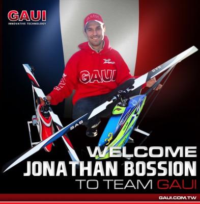 Jonathan Bossion