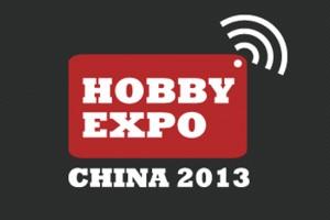 GAUI at HOBBY EXPO CHINA 2013 (April 29th~May 1st)