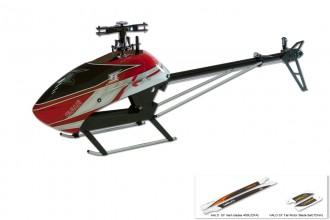 215002-X4 II Kit