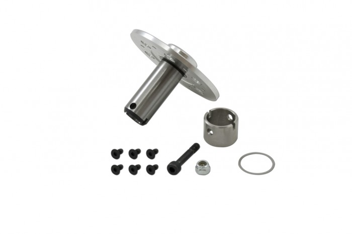 074201-66T Crown Gear Hub with One Way Sleeve(Strengthened Upgrade)(for X7)