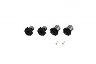 215081-X4 II Torque Tube Drive Gear Set