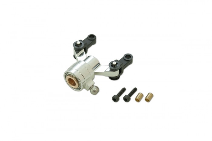 215087-1-X4 II Extra Strong CNC Tail Pitch Slider Set(for 5mm tail output shaft)