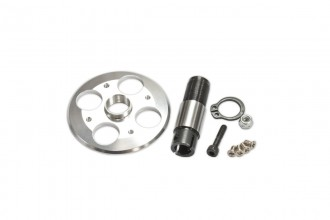 216111-X3 Crown Gear Hub with One Way Sleeve