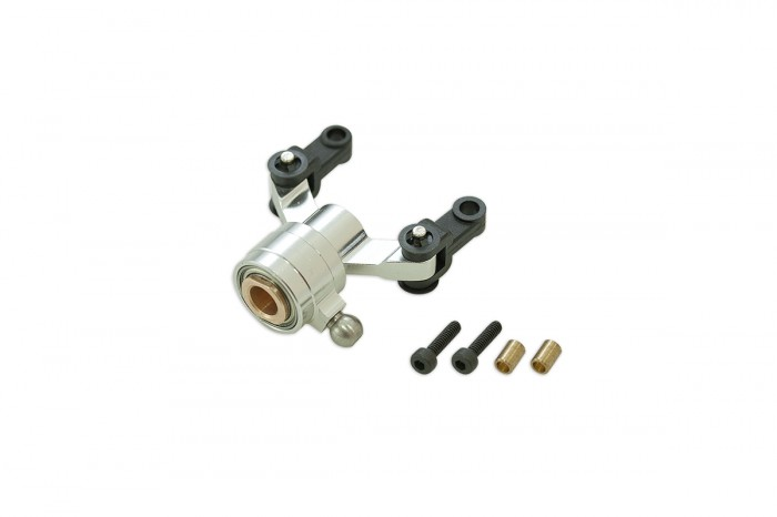313089-Extra Strong CNC Tail Pitch Slider Set(for 5mm tail output