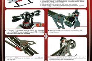 X7 FORMULA Kit