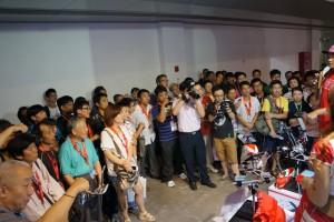 Shanghai Show 2012-04
