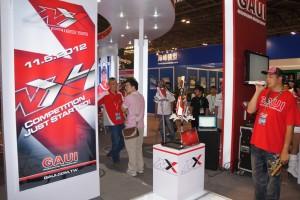 Shanghai Show 2012-06
