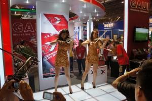 Shanghai Show 2012-07