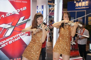 Shanghai Show 2012-08