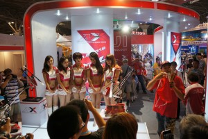 Shanghai Show 2012-09
