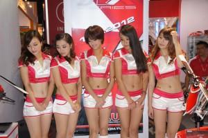 Shanghai Show 2012-10