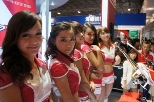 Shanghai Show 2012-11
