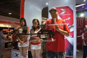 Shanghai Show 2012-17