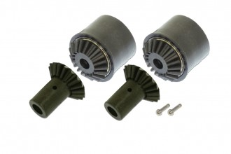 Torque Tube Front  Gear Set