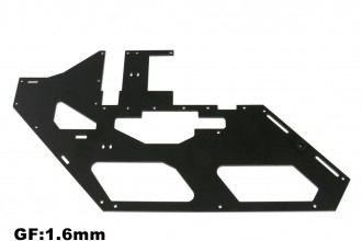X5 Right GF Frame (1.6mm)