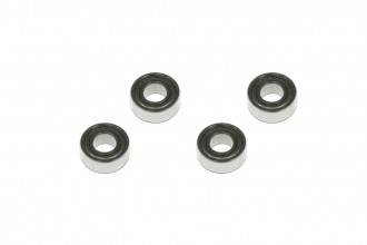 Ball Bearings Pack (6x13x5)x4