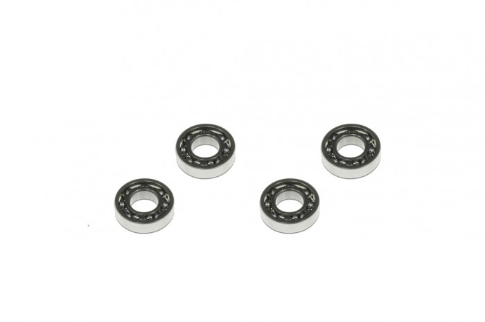 Ball Bearings Pack (6x13x3.5)x4