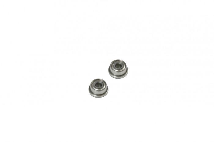 Flange Bearings (F3x8x4)x2