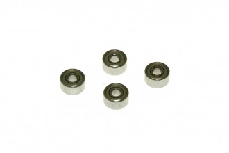 Ball Bearings Pack(3x8x4)x4