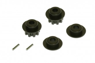 X5 Tail Pulley Set