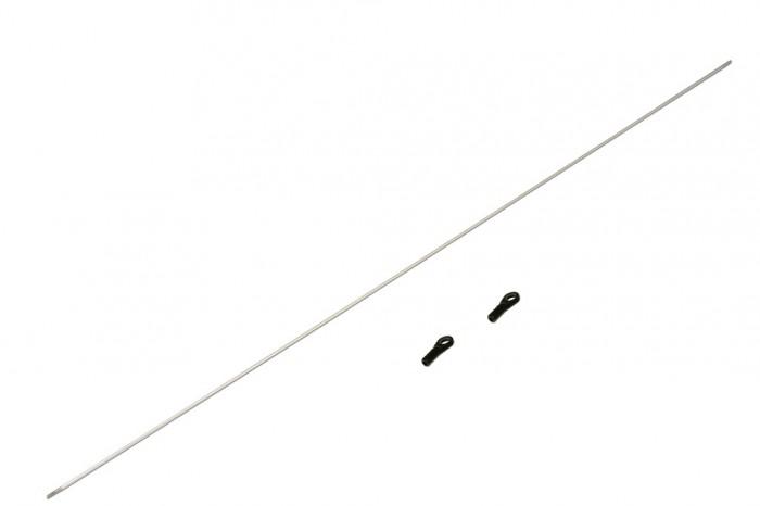 Tail Push Rod (2x 605 mm)