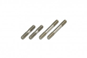 X5 Main Blade Linkage Rod  (2x12mm)x2 (2x18mm)x2