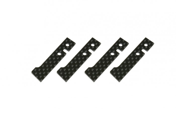 X5 Canopy Plate (Set of 4)