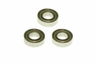 Ball Bearings Pack (8x16x5)x3