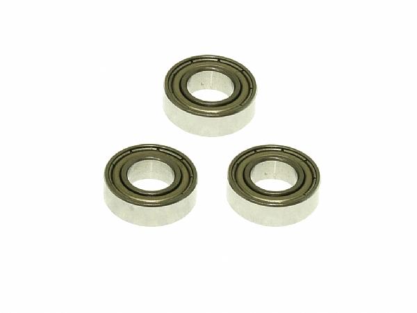 Ball Bearings Pack (8x16x5)x3