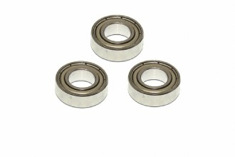 Ball Bearings Pack (12x18x4)x3