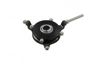 X4 CNC Swashplate (Black anodized)