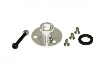 Rear Gear Hub Set