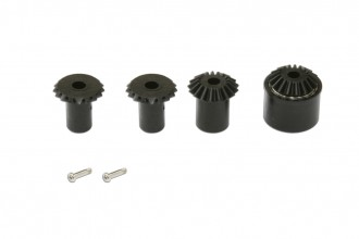 Torque Tube Drive Gear Set
