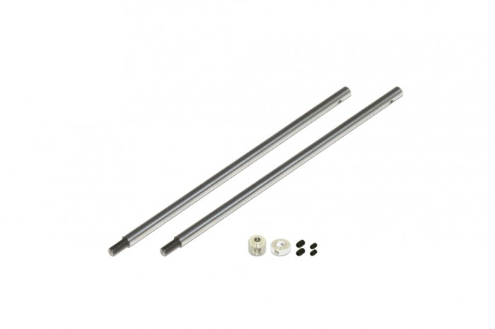 X2 FES Main Shafts Pack (3x83.5mm)
