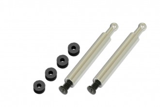 Canopy Posts&X2 Damper Rubbers Pack(for canopy)