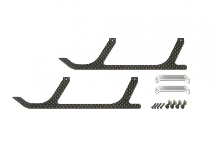 X2 CF Landing Gear -Black