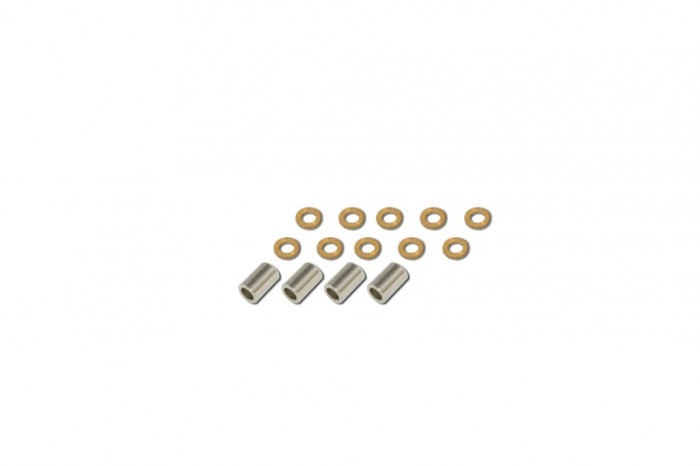 Washer Pack (W1.4x2.5x0.4)(P1.4X2X3)
