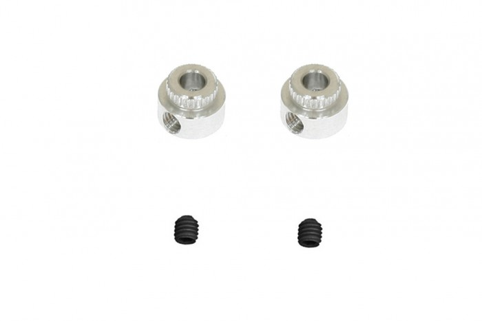 X2 Main Pulley Collars(for High Performance Main Gear)