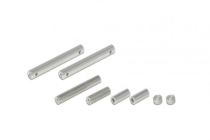 X2 Aluminum Frame posts