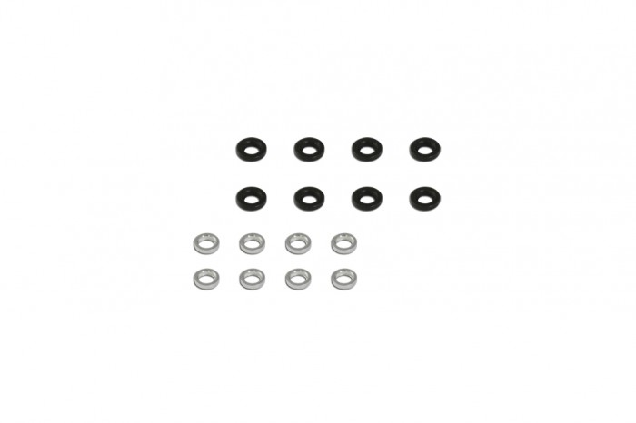 Washer Pack (W3.1x5.5x1.1-W3.1x4.6x1)