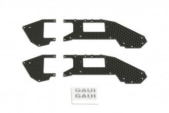 X2 CF Upper Frames