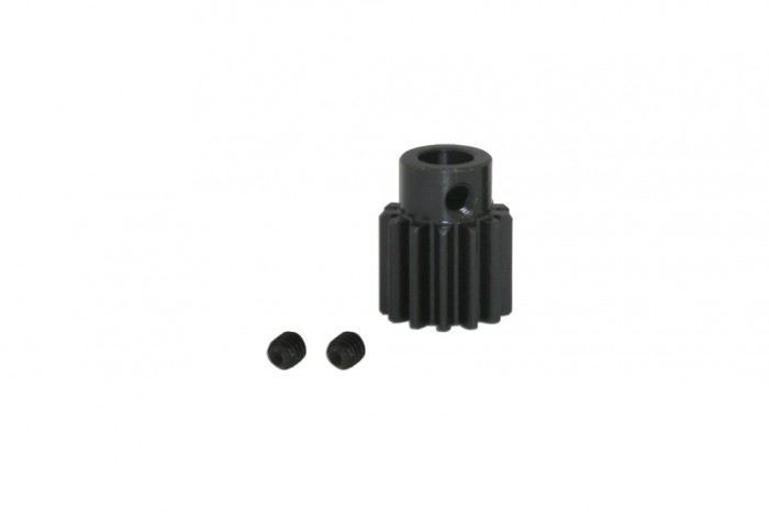 Steel Pinion Gear Pack(13T- for 5.0mm shaft)