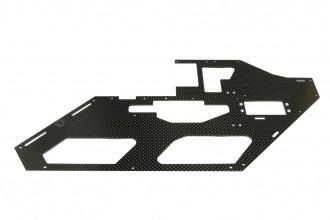X5 CF Frame (Left)