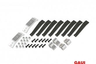 NX4 CNC CF Landing Gear