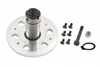 X7 66T Crown Gear Hub with One Way Sleeve