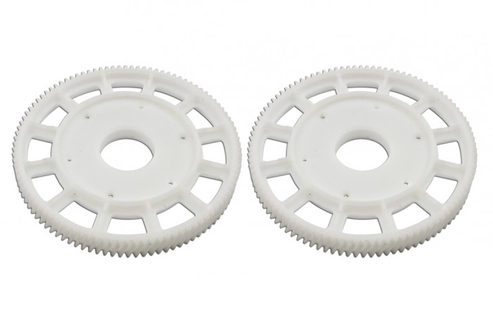 X7 100T Main Drive Gear (Bevel)