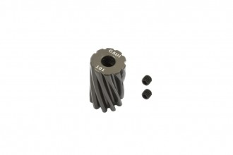 X7 10T Aluminum Pinion Gear Pack (Bevel )