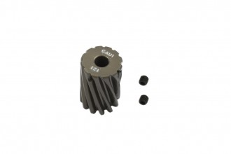 X7 12T Aluminum Pinion Gear Pack (Bevel )