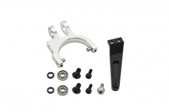 X7 Tail Rotor Control Arm Assembly