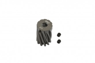 X7 11T Aluminum Pinion Gear Pack (Bevel )